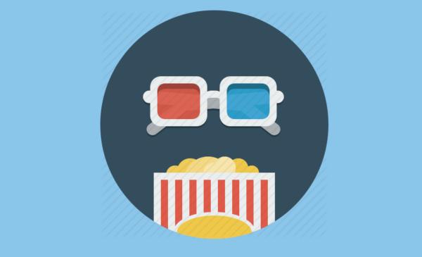 Список кинотеатров