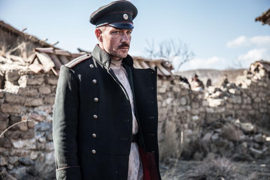 Анна Каренина: История Вронского
