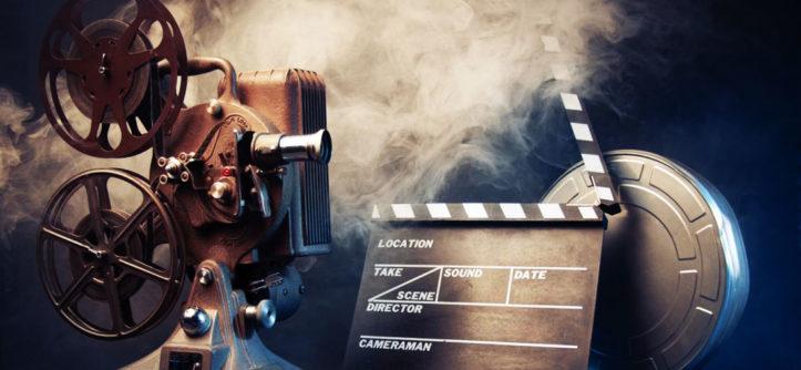 Кино и время
