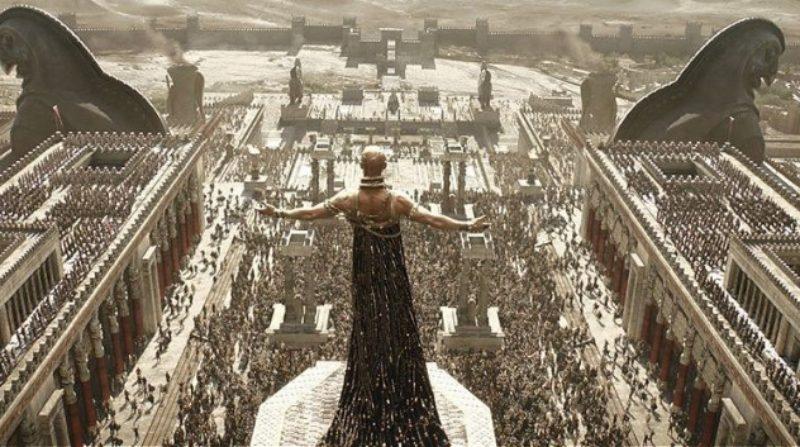 «300 спартанцев: Рассвет империи»