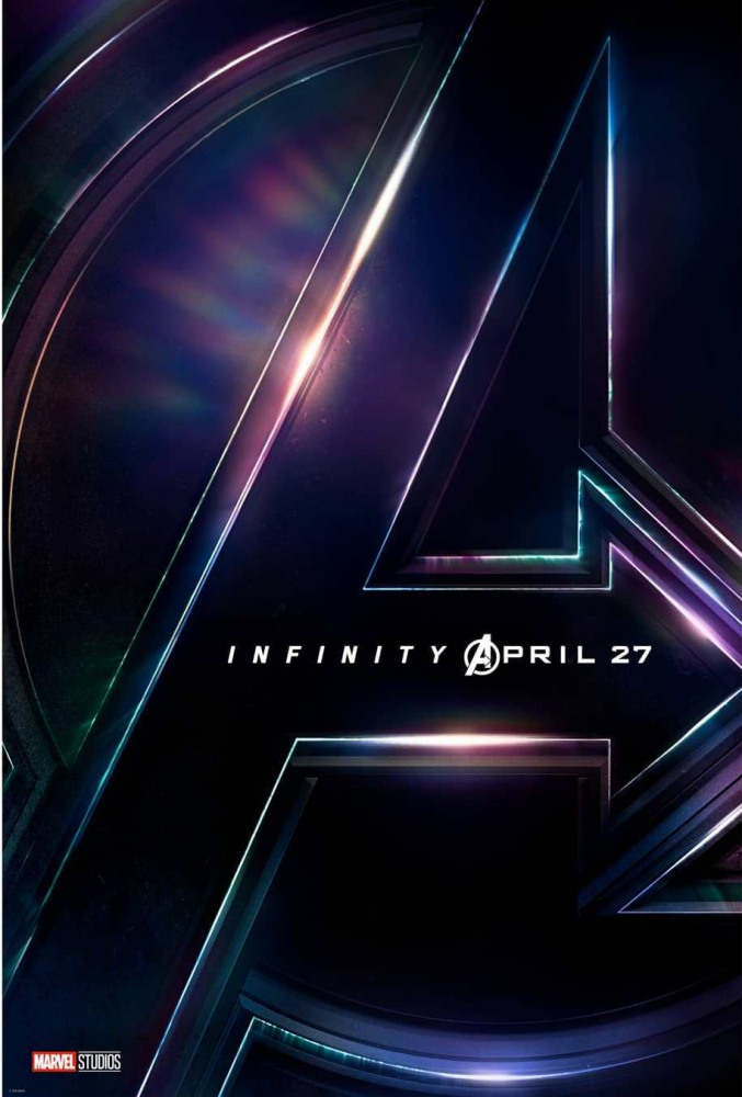 Топ-10 фильмов 2018 года