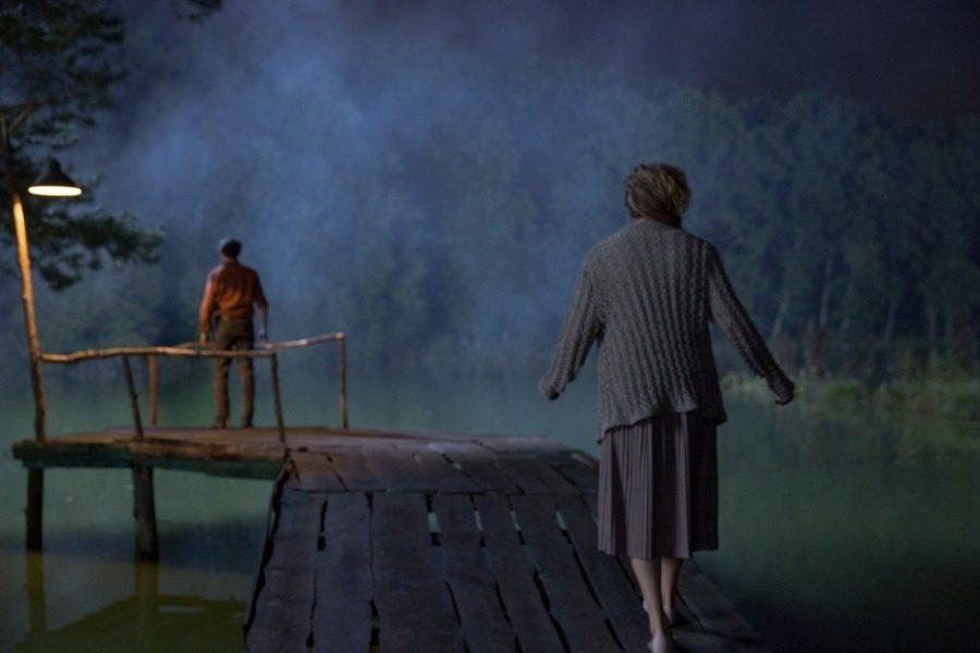 кадр из к/ф «Русалка. Озеро мертвых» (2018)