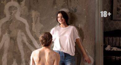 """«Кто-нибудь видел мою девчонку?» (2020) - Анна Чиповская - """"Централ Партнершип""""."""